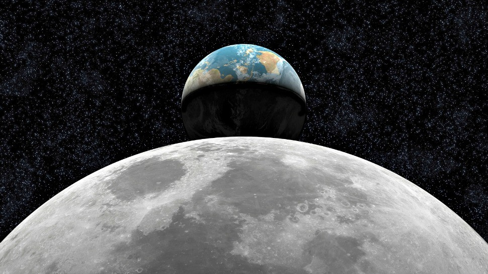Earthrise Will be The Norm… - SpaceCom
