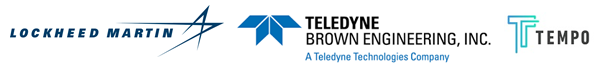 Lockheed Martin, Teledyne Brown Engineering, Inc., & Tempo