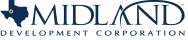 Midland Development Corporation Logo